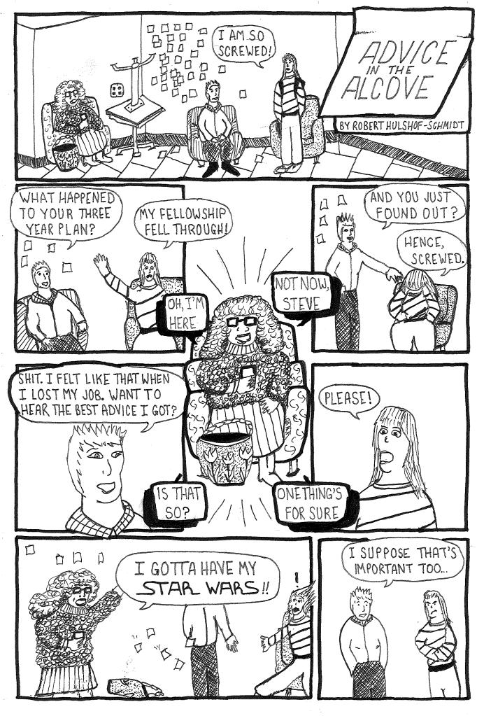 alcoveadvice